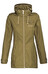 Maier Sports Desert Coat Damen dark olive